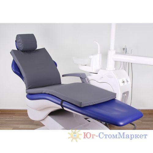 Матрас ортопедический Топпер Стандарт (Синий