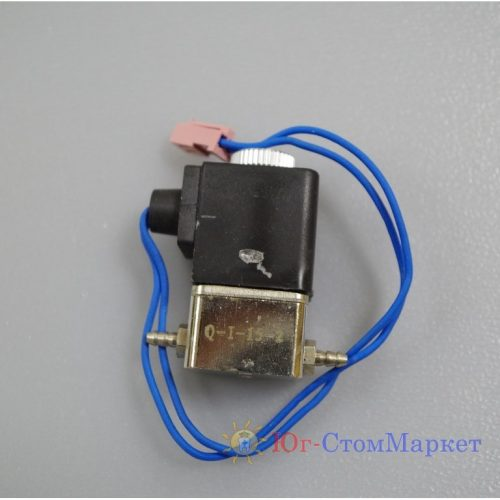 Электромагнитный клапан на подачу воды для скалера
