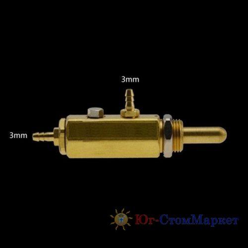Клапан педали для стоматологической установки SD4112