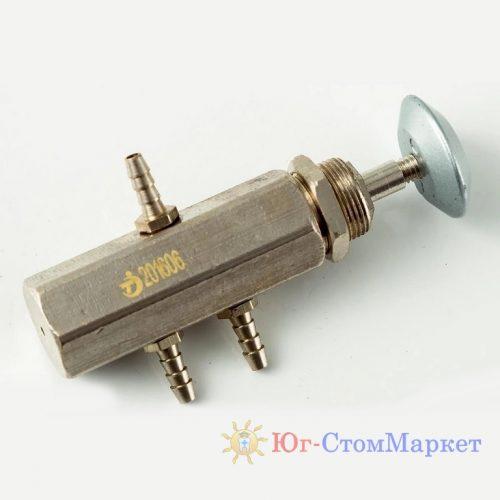 Кнопка подачи воды дистиллят-водопровод SD4130