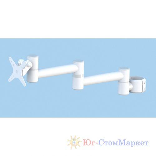 Кронштейн (держатель монитора) DS-VIP-2 - для стоматологической установки Sirona Intego
