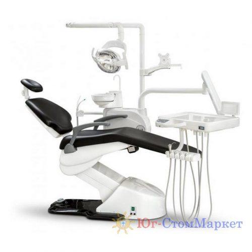 Стоматологическая установка WOD 330 нижняя подача | WOSON (Китай)