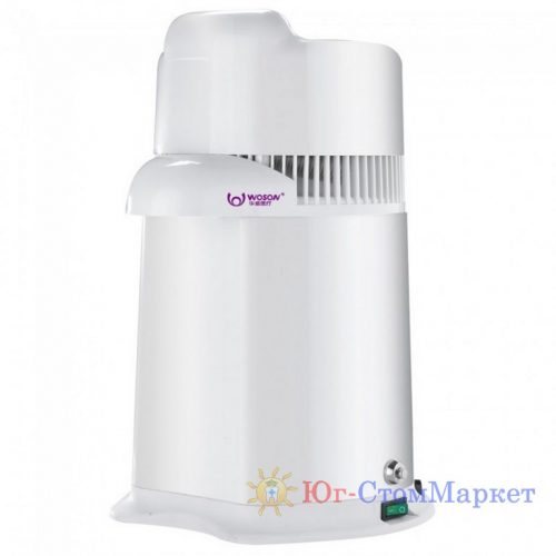 Устройство водоподготовки для стерилизаторов (дистиллятор Drink) | WOSON (Китай)