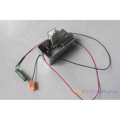 Электромагнитный замок для двери автоклава