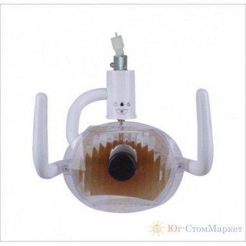 Стоматологический галогеновый светильник простой cx01