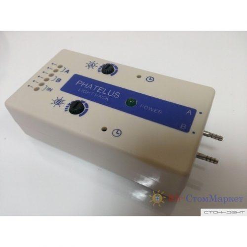 Блок фиброоптики для стоматологической установки (Phatelus) cx188-1