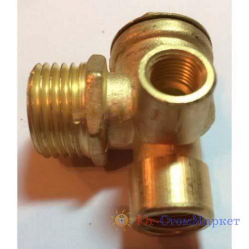 Клапан для компрессора 20.5мм-16.5мм-9.5мм cx237-10