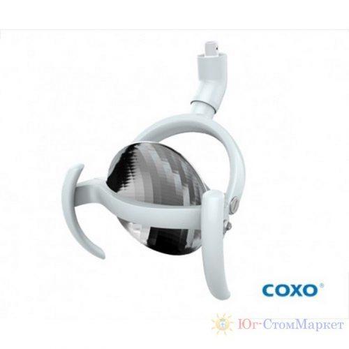 Светодиодный стоматологический светильник с отражателем cx249-21