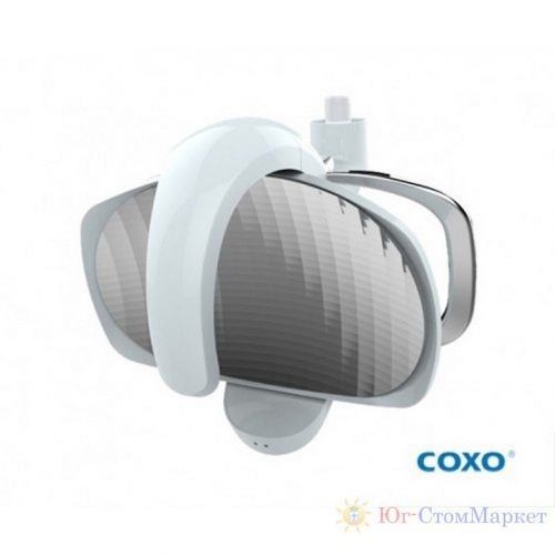 Светодиодный стоматологический светильник с отражателем cx249-22