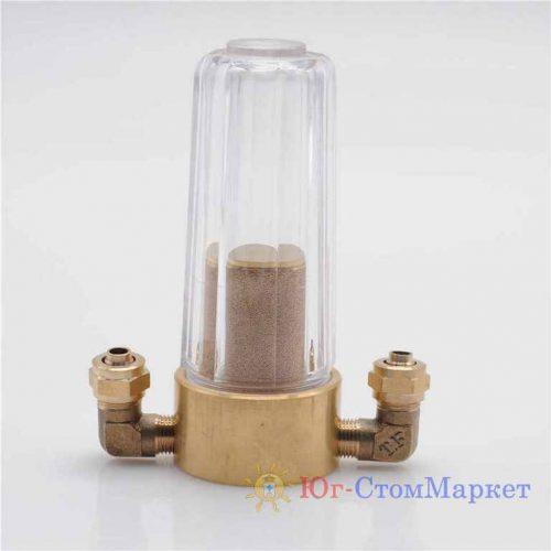 Водяной фильтр для стоматологической установки cx73