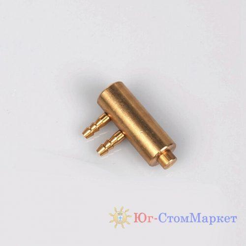 Клапан ложе инструментов для стоматологической установки cx80